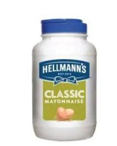 HELLMANN'S  MAYONNAISE CLASSIC