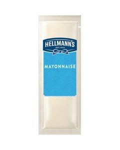 HELLMANN`S -MAYONNAISE SACHET - 1000 X 10 GM