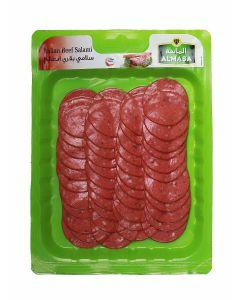Almasa Skinpack Italian Beef Salami  200 gm