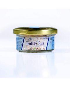 ITALTOUCH MALDON SALT WITH TRUFFLE 30 GM