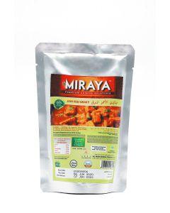 MIRAYA JAIN RED GRAVY 200 GM