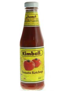 KIMBALL TOMATO KETCHUP