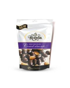 LA RONDA Coated Almonds 75 gm