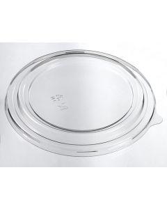 Super Touch -PET LIDS SALAD BOWL [500/750/1000ML] 1X300PC