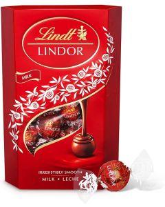 Lindt Milk Lindor Chocolate, 500 gm