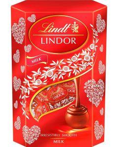 Lindt Lindor Milk Cornet, 75 gm