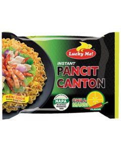 Lucky Me Pancit Canton Chili mansi 6x60 GM