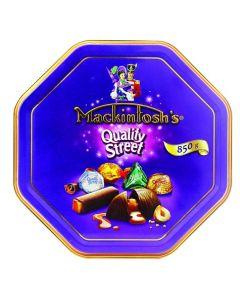 MACKINTOSH'S QUALITY STREET 850 GM