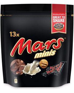 MARS MINI 169 GM