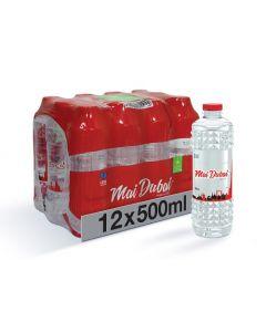 Mai Dubai Water Bottle 12x500 ml