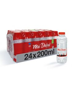 Mai Dubai Drinking Water 24 X 200 ML
