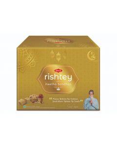 BIKAJI RISHTEY MEETHA BANDHAN 1.7 KG