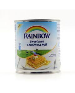 RAINBOW -MILK CONDENSED 48X397GM