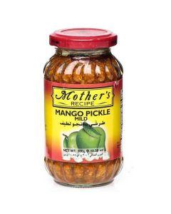Mother's recipe PICKLE MANGO 300G