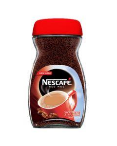 NESCAFE INSTANT COFFEE (RED MUG) 200 GM