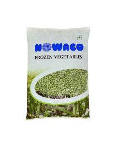 NOWACO GREEN PEAS 4 X 2.5 KG