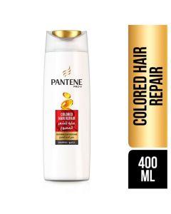 Pantene Pro-V Colored Hair Repair Shampoo 400 ml
