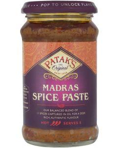 Patak's Madras Paste 283 gms