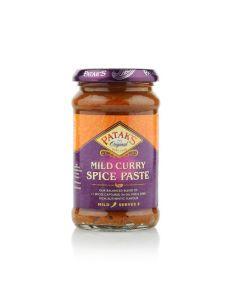 Patak's Mild Curry Paste 283 GM