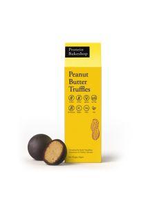 Protein Bakeshop Peanut Butter Truffles 60 gm