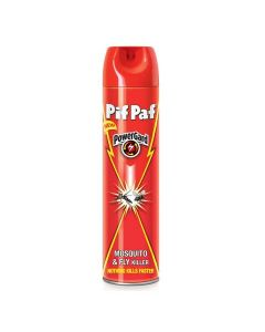 Pif Paf Mosquito & Fly Insect Kill, 400 ml