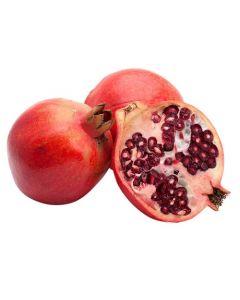Pomegranates fresh