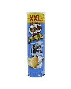 PRINGLES SALT & VINEGAR 200 GM