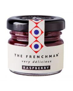 The Frenchman Organic Raspberry Spread  36 X 30 gm