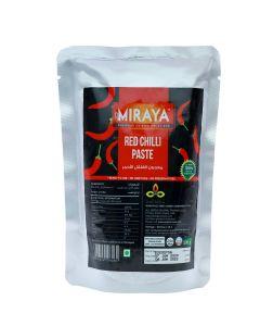 MIRAYA RED CHILI PASTE 200 GM