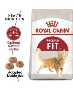 Feline Health Nutrition Fit 32 - 10 KG