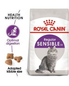 Feline Health Nutrition Sensible 2 KG