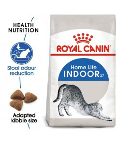 Feline Health Nutrition Indoor 4 KG