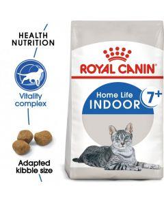 Feline Health Nutrition Indoor 7+ Years 3.5 KG