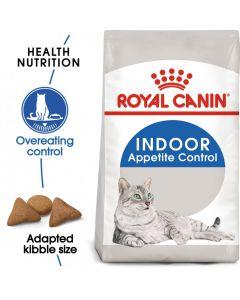Feline Health Nutrition Indoor Appetite Control 2 KG