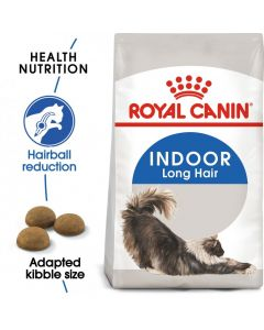Feline Health Nutrition Indoor LONG HAIR 2 KG