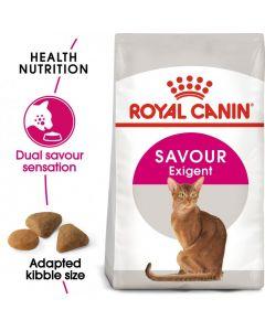 Feline Health Nutrition Exigent 4 KG