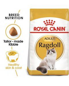 Feline Breed Nutrition Ragdoll 2 KG