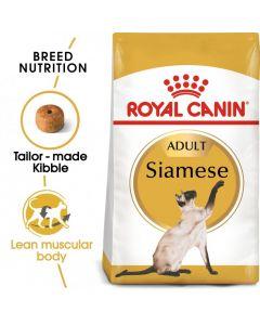 Feline Breed Nutrition Siamese 2 KG