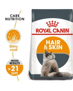 Feline Care Nutrition Hair & Skin 10 KG