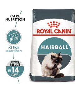 Feline Care Nutrition Hairball Care 4 KG