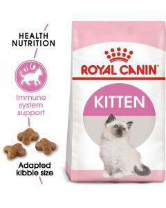 Feline Health Nutrition Kitten 400 gM