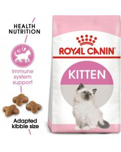 Feline Health Nutrition Kitten 10 KG