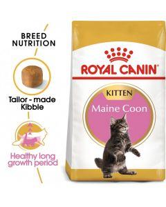 Feline Breed Nutrition Maine Coon Kitten 2 KG