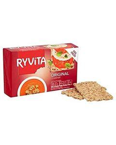 Ryvita Original Rye Crispbread 250gms