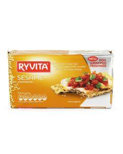 Ryvita Sesame Crispbread 250 gms
