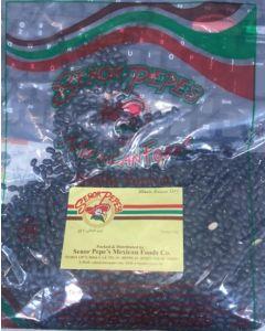 Senor Pepe's Black Beans 1 kg