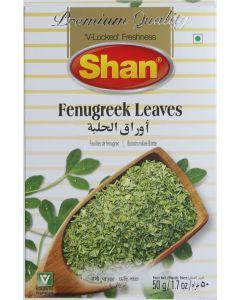 Shan Methi Qasuri 50 gm