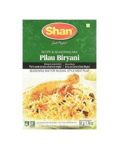 Shan Pilau Biryani 50 gm