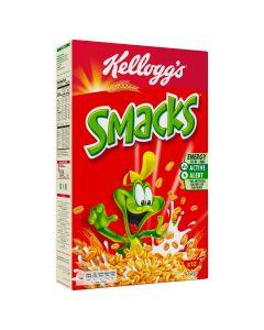 KELLOGG'S SMACKS 375 GM