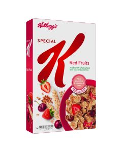 KELLOGG'S SPECIAL K RED FRUIT